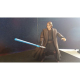 Hasbro Star Wars Anakin Skywalker Malo Episodio Vii 2004