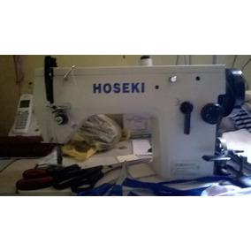 Maquina De Coser Industrial Hoseki