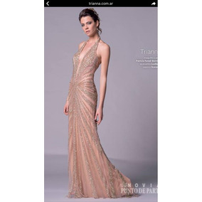 Costura Mujer De En Vestido Vestidos Alta Largos Trianna qwgxwSBnp
