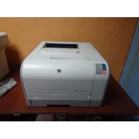 Impresora Hp Color Laser Jet Cp 1215