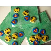 Batman, Superman,cars Souvenirs Tateti! Envio Gratis X Micro