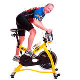 Spinning Bike Dielle Oferta