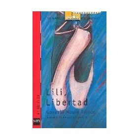 Lili Libertad (barco De Vapor Rojo) (12 Años)