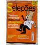 Revista Seleções Reader´s Digest Nº 811 - Agosto/2011