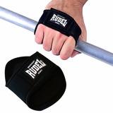 Luva P/ Treinos Fitness Sports Sliper 2 Rudel - Preta