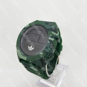 Evaluación Él Actor  Nuevo Reloj Adidas Adh 2670 - Adidas en Relojes - Mercado Libre Ecuador
