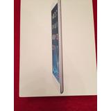 Apple Ipad Air 16gb Wifi Con Caja Nuevo Con Smart Case