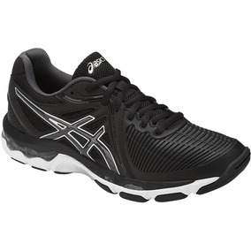 zapatillas de voley asics