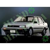 Manual Reparacion Transmision A130 Caja Toyota Corolla Avila