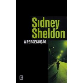 Livro A Perseguição - Sidney Sheldon
