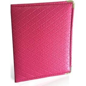 5 Pasta De Hinos Para Coral E Grupos De Igreja N°4 Pink
