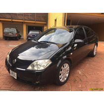 Nissan Primera Gxe (abs/airbag) - Automatico