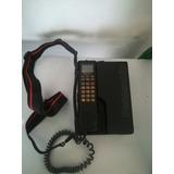 Teléfono Antiguo 80s Panasonic