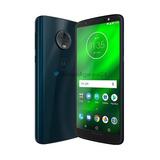 Celular Smartphone Motorola Moto G6 Plus Xt1926-7 Dual Sim 5