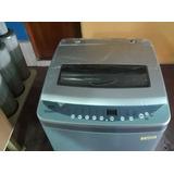 Lavadora Automatica De 12 Kg Marca H---r Nueva