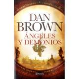 Angeles Y Demonios Dan Brown