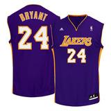 Jersey adidas Kobe Bryant Lakers De Los Angeles Basquetbol