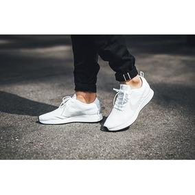 Zapatos Nike Dualtone Racer Blancos