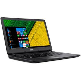 Notebook Acer 15,6 Led Es1-533-c76f / Celeron Q Core N3450