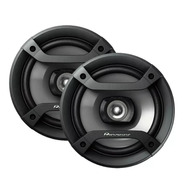 Parlantes Auto Pioneer 6 / 6.5 Pulgadas 1634 16cm Audio