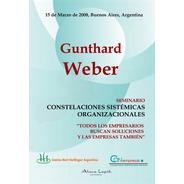 Gunthard Weber - Constelaciones Organizacionales Dvd