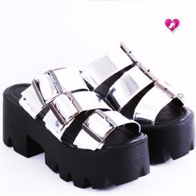 Birkenstock Verano Plataforma Modelo Lucia De Shoes Bayres
