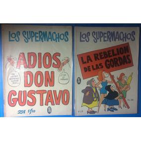 Los Supermachos De Rius 254 - 311