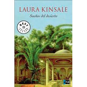 Suenos Del Desierto - Laura Kinsale - Libro
