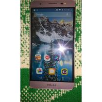 Celular Smarthphone Blu Energy X Plus Desbloqueado Original