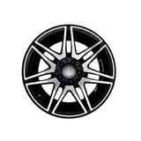 Llanta Mercedes Benz Amg-twin 7s (874) Rodado 19x8.5
