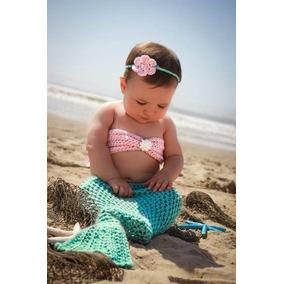 Ropa tejida bebe trajes de ba o para beb en mercado - Ropa de bano bebe ...