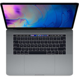 Apple New2018 Macbook Pro Configurada Z0v10009ze/a-ci9-15