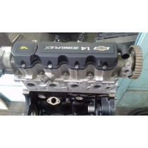 Motor Original Zero Km Gm Corsa/ Meriva/montana1.4 Flex Parc