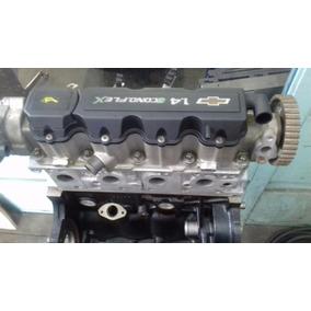 Motor Corsa/meriva/montana1.4 Flex Original Zero Km Parc