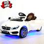 Carro/auto A Bateria Mercedes-benz Amg Cla