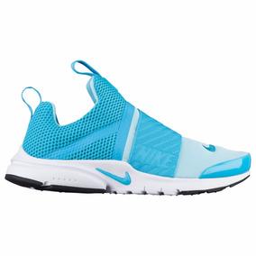 Tenis Nike Presto Slip On 2017 Dama Zapatillas, Envío Gratis