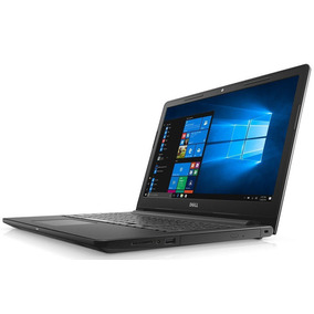 Laptop Dell Inspiron 15-3567 Intel Core I3-6006u