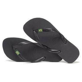Chinelo Havaianas Brasil Todas Cores Nota Fiscal Aneloshoes