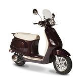 Scooter Automatico Corven Expert 150 Milano En Olivos