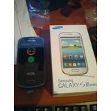 Samsung S3 Mini Nuevo De Paquete