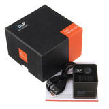 1080p Hd P1 Led Dlp Mini Proyector Pocket Home Theater