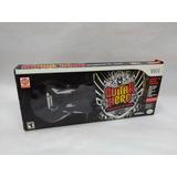 Guitarra Wii- Guitar Hero Wii Warrior Of Rock