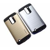 Forro Verus Lg Tribute 5 Phoenix 2 Case Slim Protector K7 K8