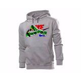 Moletom Nike Sb Blusa De Frio Jamaica Skatboard Skate