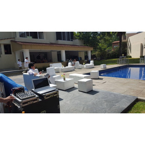 Renta De Salas Lounge Tlalnepantla, Naucalpan