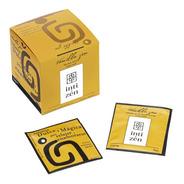 Te Inti Zen Caja 15 Saquitos 2 Gramos Vainilla Zen