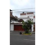 Casa 3 Pisos En San Miguel