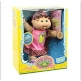 Cabbage Patch Kids - Glow Party