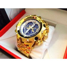 37c95e161f2 Relógio U206949 Invicta Venom Hybrid 16805 - Relógios no Mercado ...
