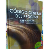Libro, Codigo General Del Proceso Parte Especial. Hernan Fab